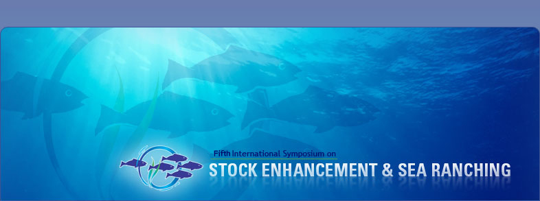 The Fifth International Stock Enhancement & Searanching
